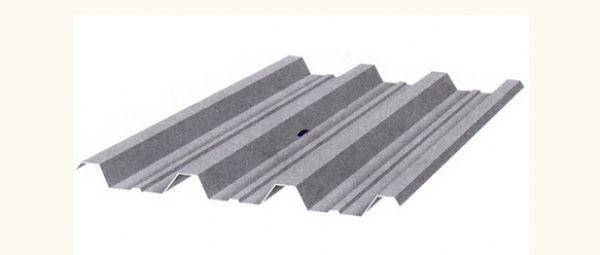YX51-250-750型组合楼承板(5125型)