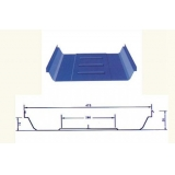 YX51-260-475型彩钢压型板